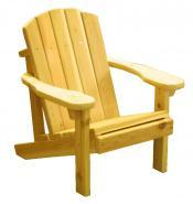 Click to enlarge image KIDS&#39; ADIRONDACK CHAIR - <i><B><font size=&#39;-1&#39;>Kids love furniture built just their size!</i></B>